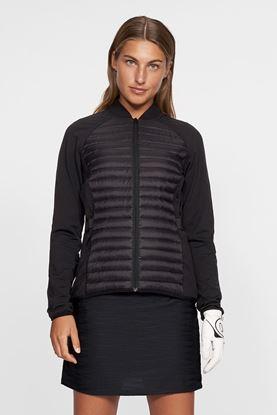 Show details for Rohnisch Ladies Force Jacket - Black
