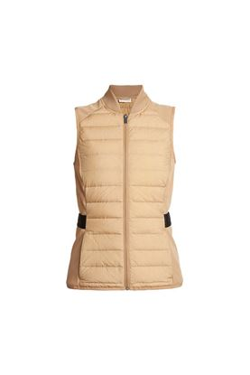 Show details for Rohnisch Ladies Force Vest / Gilet - Tannin