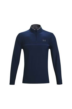 Show details for Under Armour Men's  UA Playoff  2.0  1/2 Zip Top - Academy 408