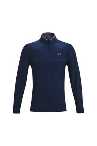 Picture of Under Armour Men's  UA Playoff  2.0  1/2 Zip Top - Academy 408