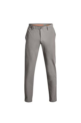 Show details for Under Armour Men's Coldgear Infrared Tapered Pants - Concrete Grey / Reflective