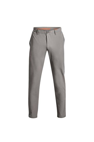 Picture of Under Armour Men's Coldgear Infrared Tapered Pants - Concrete Grey / Reflective