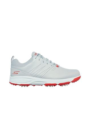 Picture of Skechers Men's Go Golf Torque Pro Golf Shoes - Extra Wide Fit - Grey / Red